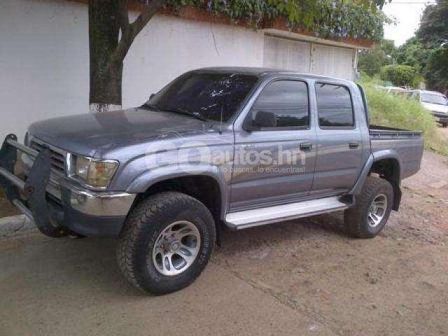 2018 Toyota Tacoma Spec >> Carros 4x4 Toyota 22r Honduras.html | Autos Post