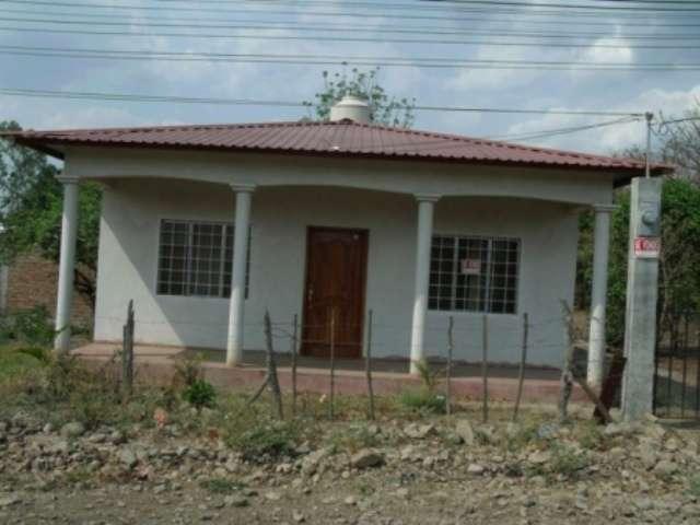 Se vende casa en san marcos de colon en Choluteca - Otros inmuebles ...