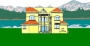 Bellísima casa de más de 400 metros cuadrados (semi-construida)