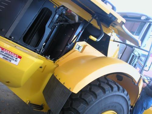 Maquinaria repuestos y accesorios para toda marca de maquinaria de movimiento de tierra