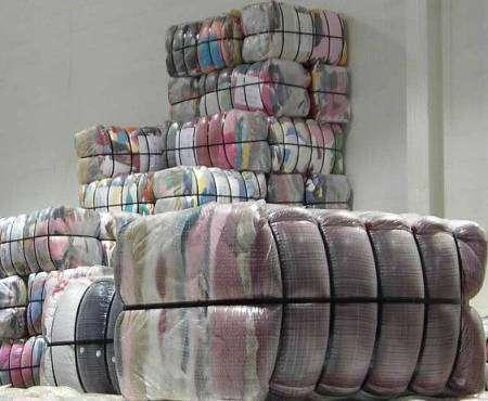 Fardos de ropa premium por contenedores de 100 libras de 20 y 40 pies somos #1 exportando a honduras por puerto cortez