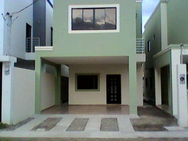 Venta 2 town house res. casa maya#2
