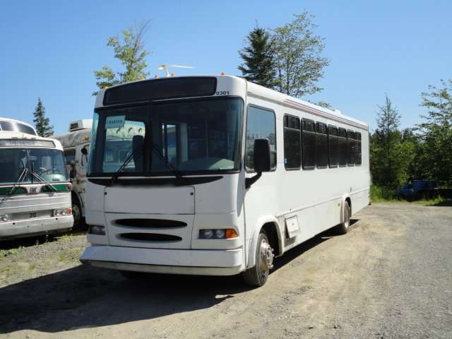 Autobus de venta freightliner