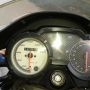 Moto yamaha SZR150 año 2013 color negr kms 18.000  prcio 30.000lps  permt por  una crus