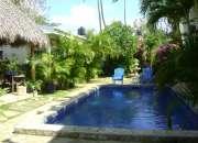 Mantenimiento de piscinas y cisternas