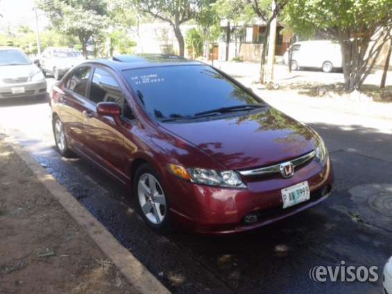 Honda civic 2006 ex full extras mayor información 99369929 whatsapp