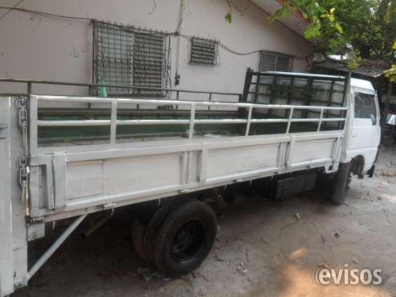 Con carroceria de metal, wasap 99385266