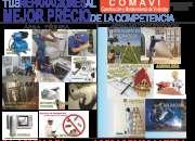 Comavi construcción y mantenimiento de viviendas