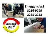 CERRAJEROS 24/7   3286-9799