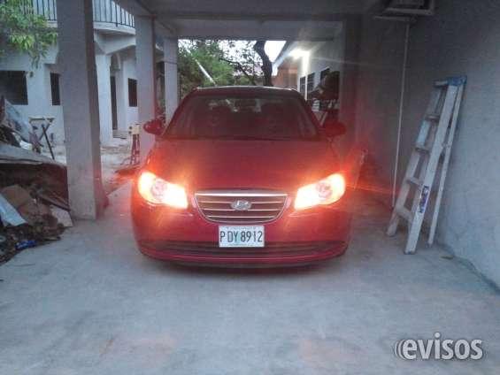 Hyundai elantra 2009 recien ingresado