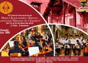 Festival barroco de chiquitos en bolivia 6d3e804167e1a