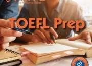 Cursos de Preparacion de TOEFL