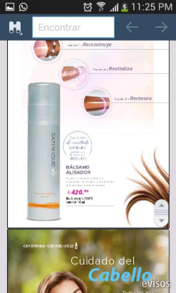 Productos para el cuidado de su cabello