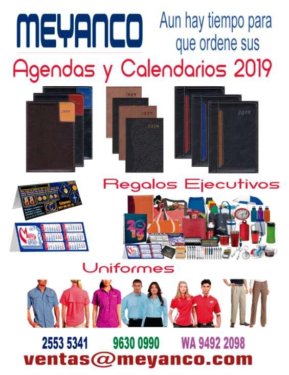 Honduras uniformes y promocionales 2019
