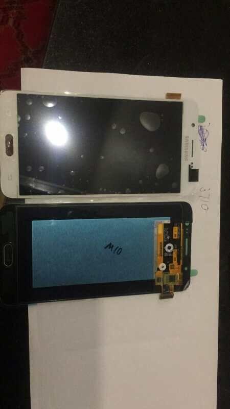 J710 pantalla completo varias calidades