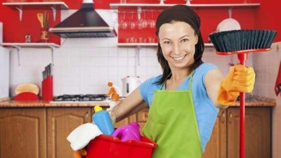 Domesticas para trabajar en el extranjero