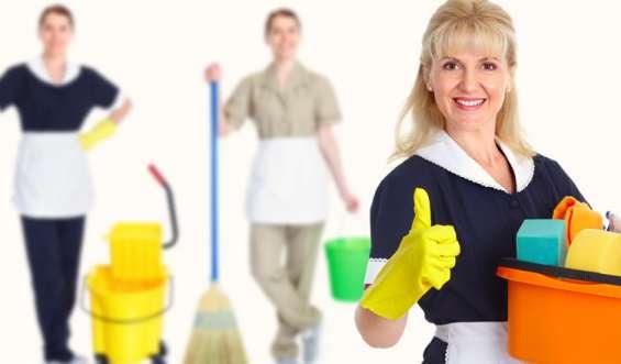 Trabajo en el extranjero de domesticas