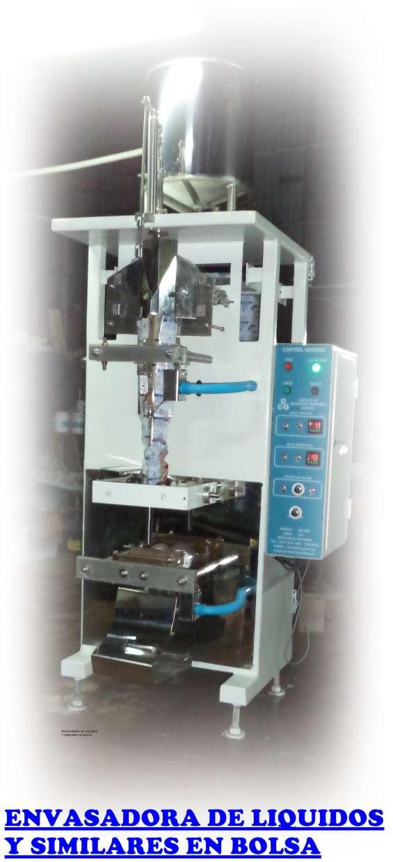 Servicios de maquinas industriales sermisal