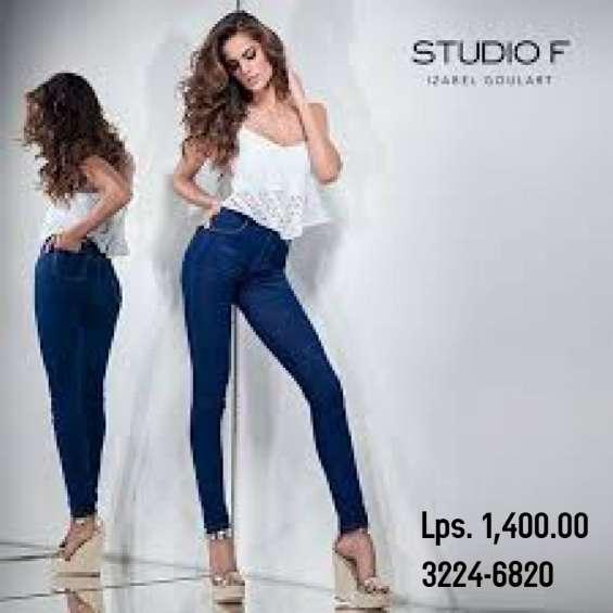 Fotos de Jeans studio f a la venta en tegucigalpa 1