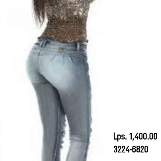 Fotos de Jeans studio f a la venta en tegucigalpa 2