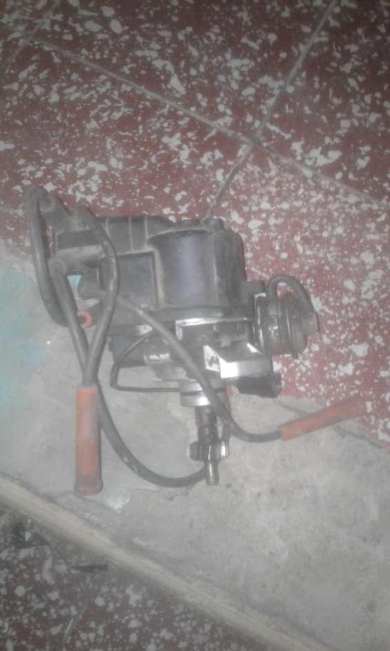 Ganga vendo motor y caja de nissan oh datsun l20