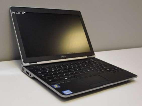 Laptop dell i5, 8 gb ram, teclado iluminado, excelente estado