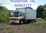 Mudanzas en tegucigalpa y todo honduras 9896-37-77