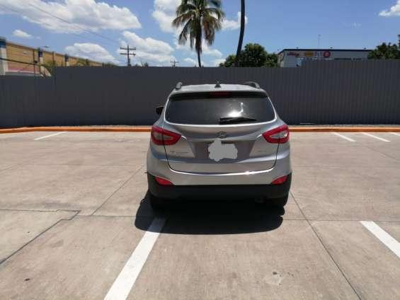 Fotos de Hyundai tucson 2014 limitada (cuero) ganga 6