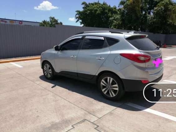 Fotos de Hyundai tucson 2014 limitada (cuero) ganga 4