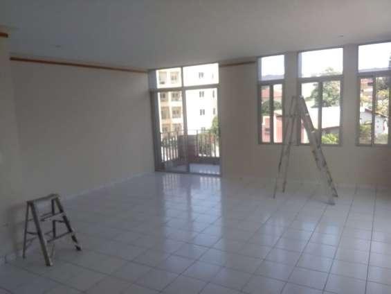 Apartamento de dos habitaciones en lomas