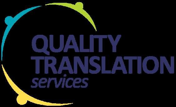 Servicios de traducciones. l. 150 por página.