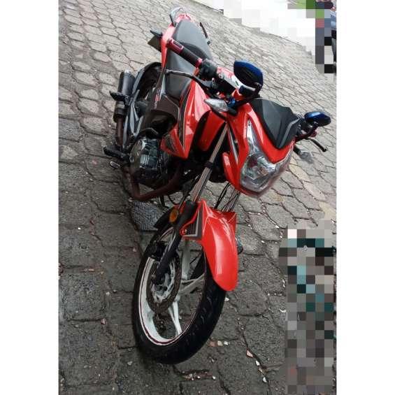 Moto en venta