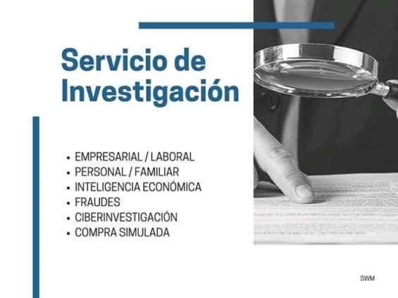 Detective e investigación privada +50488133755